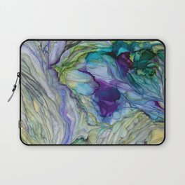 Where Mermaids Dream Laptop Sleeve