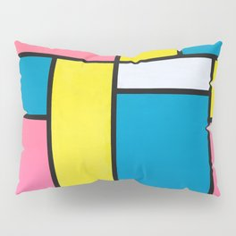 Chutes and Ladders Pillow Sham
