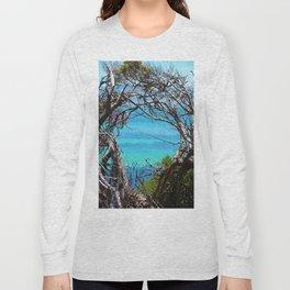 Simons Window Long Sleeve T-shirt