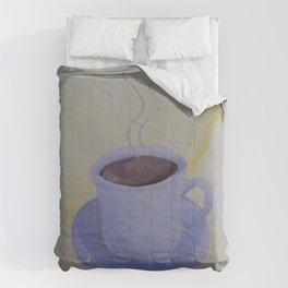 A Cuppa Tea Comforters