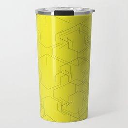 Tire Mark Travel Mug