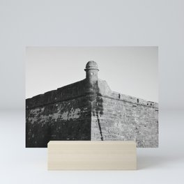 Shadow Play Mini Art Print