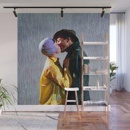 Singin' in the Rain - Slate Wall Mural