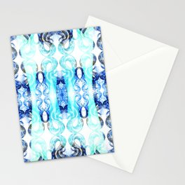 Serpentine Delft Stationery Cards
