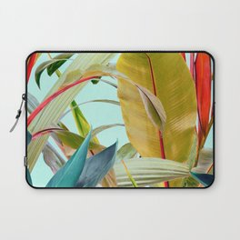 Tropical Jungle Laptop Sleeve