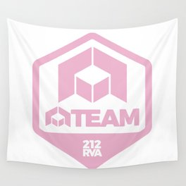 A-Team Wall Tapestry