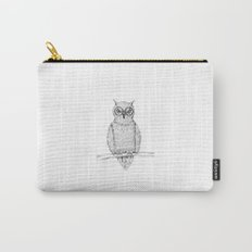 Wise Carry-All Pouch