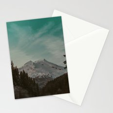 Mt. Baker Stationery Cards