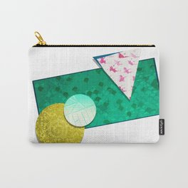 boardwalk 80's Carry-All Pouch
