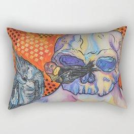 Nymphicus Rectangular Pillow