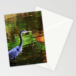 Magic Waters Stationery Cards