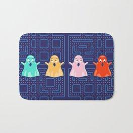 Ghosts! Bath Mat