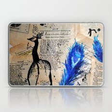 MCBTH Laptop & iPad Skin