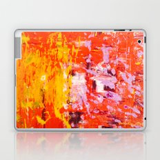SCRAPE 4 Laptop & iPad Skin