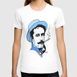 Giacomo Puccini Italian Composer T-shirt