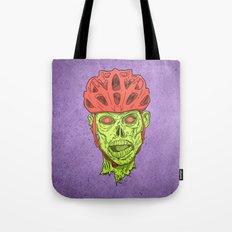 Zombie Spukk! Tote Bag