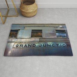Grand Junction Rug