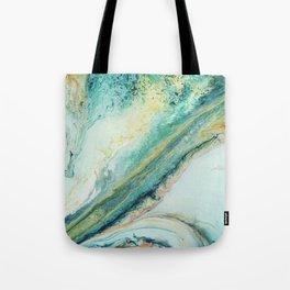 Rivers of Neptune Tote Bag
