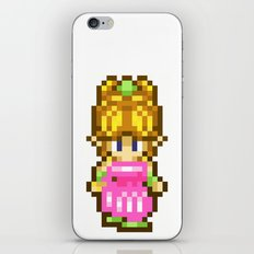 Secret of Mana Girl iPhone & iPod Skin