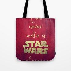 NoNoNo Tote Bag