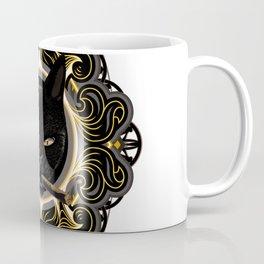 Gato de Gueto Coffee Mug