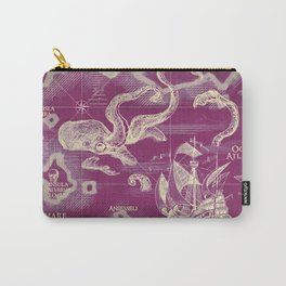 Pirate's Cove Carry-All Pouch