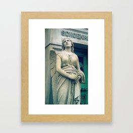 Graceland Framed Art Print