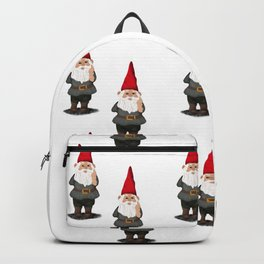 Hangin with my Gnomies - FU Backpack