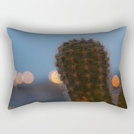 Catus Rectangular Pillow