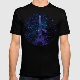 Romace in paris T-shirt