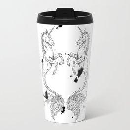 Mermaidunicorns Travel Mug