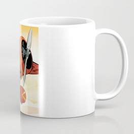 Earhart Coffee Mug