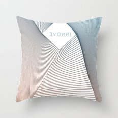 INNOVE Throw Pillow