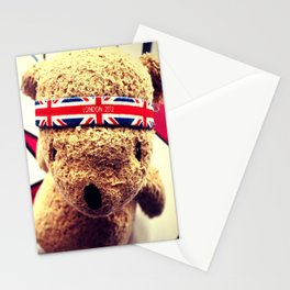 Olympic Palin Stationery Cards