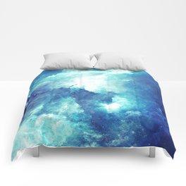 Stardust Path Comforters