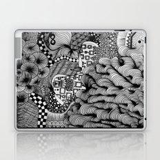 Infinity (Blackbook No. 2) Laptop & iPad Skin
