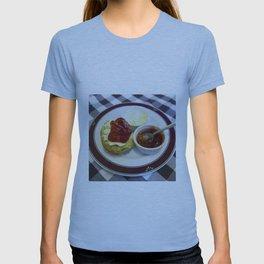 Cream tea for one T-shirt