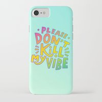 kendrick lamar iPhone & iPod Cases featuring Kendrick Lamar for Kids by Josh LaFayette