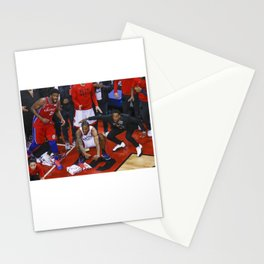 Kawhi Leonard Stationery Cards