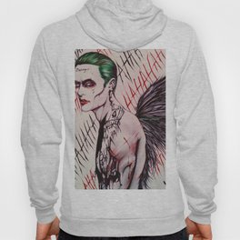 The Angel Joker (Limited Edition) Hoody