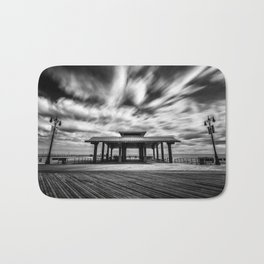 Coney Island Boardwalk Bath Mat