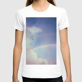 Dreamy Double Rainbow T-shirt