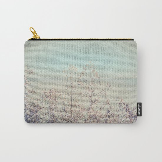 Waste Away With Me Carry-All Pouch