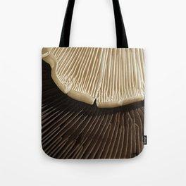Chocolate or Vanilla Tote Bag