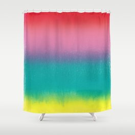 Take Me Home To The Place I Belong Shower Curtain