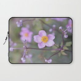 Spring Awaits  Laptop Sleeve