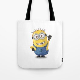 Minion - Phil Tote Bag