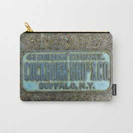 Cockburn Brothers 2 Carry-All Pouch