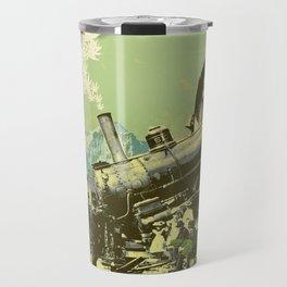 TRAINWRECK Travel Mug