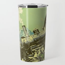 TRAINWRECK Travel Mug